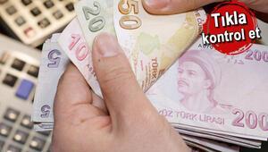 529 bin unutkan müşteri bankalarda 115 milyon lira bıraktı
