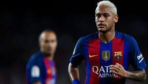 İspanyada flaş iddia Mourinho, Neymarı istiyor
