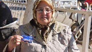 Süleymanpaşa'da 65 yaş üstüne her gün ilk çay bedava