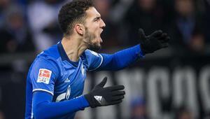 Schalke 04 kiralık Bentaleb'i kadrosuna kattı