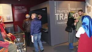 Şehir Müzesine yoğun ilgi: İki günde 5 bin kişi ziyaret etti