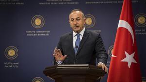 Türkiyeden sert tepki: O şımarık çocuğa da iyi anlatsınlar