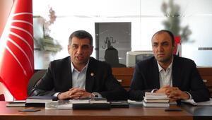 CHPli Erolun iddiası: PKK referandumda eveti destekliyor