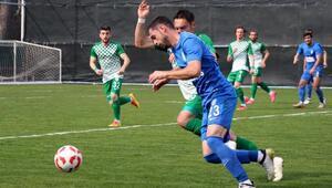 Kemerspor 2003-Manisa Büyükşehir Belediye Spor: 0-0
