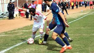 Batman Petrolspor-Tire 1922 Spor: 0-1