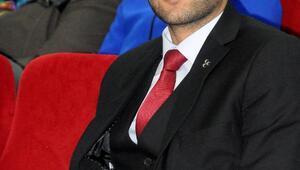 MHP Merkez İlçe'de Erkan Yıldırım yeniden başkan