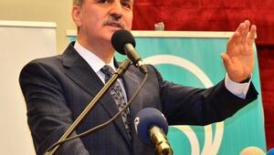 Başbakan Yardımcısı Kurtulmuş: Darbesavar anayasa olacak