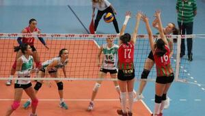 Bursaspor-Karşıyaka: 1-3