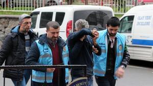 İşyeri hırsızlığı şüphelileri tutuklandı