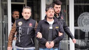 Evinde uyuşturucu bulunan şüpheli tutuklandı