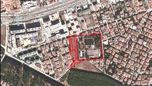 Florya'daki plan değişikliğine yargı freni