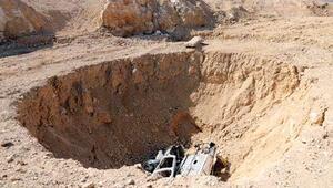 Musul'da toplu mezar bulundu