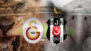 Galatasaray Beşiktaş derbi maçı ne zaman saat kaçta hangi kanalda