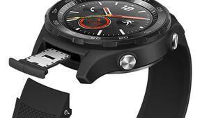 İki akıllı saat daha: Huawei Watch 2 ve Huawei Watch 2 Classic