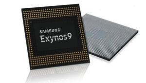 Samsungtan telefonları şahlandıracak işlemci: Exynos 9