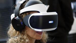 Sony 1 milyonu aşkın PlayStation VR sattı