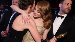 Oscar ödülleri kazananları belli oldu - En iyi film hangisi oldu