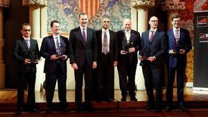 Mobil dünyanın en prestijli ödülü insani çalışmalarından dolayı Turkcelle geldi