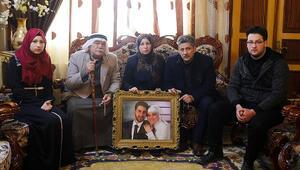 Türk gelinin mutluluğu İsrail engeline takıldı