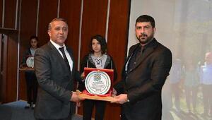 Zeytin üreticilerine sertifika