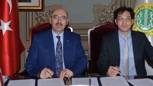 Huawei ve İstanbul Üniversitesi'nden teknoloji alanında yeni işbirliği