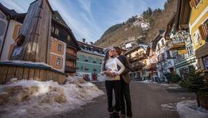 Kışın en romantik rotası: Viyana