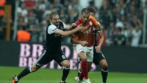 Hem Beşiktaş hem Galatasaray forması giyen futbolcular