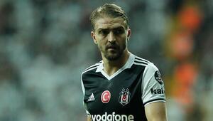Caner Erkin Galatasaray formasına yabancı değil