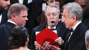 Oscar yanlış açıklanmış, sen sınavda hata yapmışsın çok mu