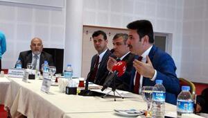 Rektör Karacoşkun: Kilis göçün başkenti