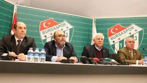 Bursaspor Divan Kurulundan saldırı açıklaması