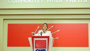 CHP Sözcüsü Böke: Sayın Bahçelinin belki kendi seçmenlerine anlatacağı bir şey olabilir