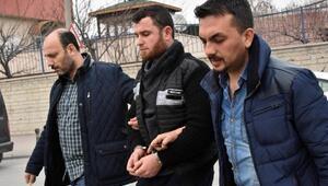 Konyada 1 canlı bomba şüphelisi yakalandı