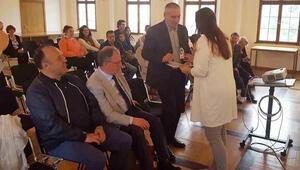 Innsbruck Üniversitesi'nden Uludağ Üniversitesi öğrencilerine burs