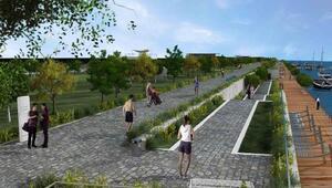 Büyükşehir projelerini MIPIMte tanıtacak