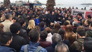 Termik santrale karşı AK Parti ve CHPli vekillerden ortak eylem