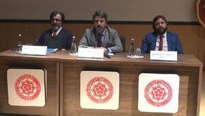 CÜde İpek Yolu konulu panel düzenlendi