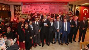 Ardahanın kültürü Ankarada yaşatılıyor