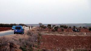 Kiliste zırhlı araç devrildi: 3 asker yaralı