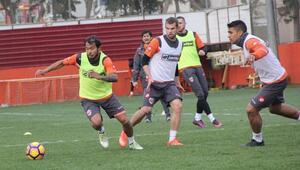 Adanaspor'da Atiker Konyaspor mesaisi başladı