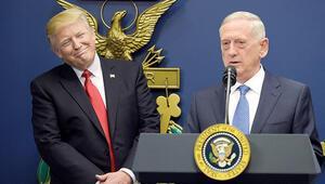 Beyaz Saray ile Pentagon gerilimi