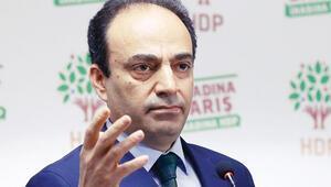 HDPyi ziyaret etsin