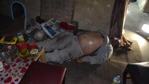 Uyuşturucu kullandığı iddia edilen adam hayatını kaybetti