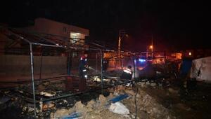 Adanada tehlikeli Suriyeli gerginliği: 4 yaralı