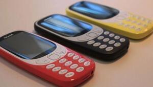 Yenilenen Nokia 3310 şirketi kurtaracak mı