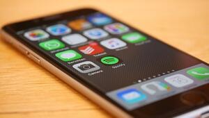 iPhone 6 kullananlara müjde Bu güncelleme sorunu çözüyor