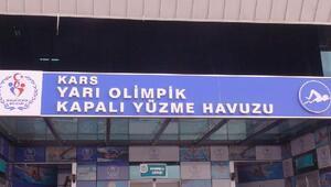 Karstan milli yüzücüler yetişecek