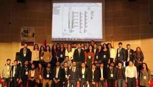 Dicle Üniversitesinde bina tasarımı ve analizi semineri