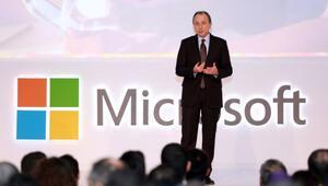 Microsoft Kurumsal Çözümler Zirvesi'nde dijital dönüşüm konuşuldu