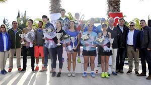 ITF Junior Cupın şampiyonları